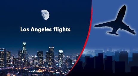 Los Angeles flights