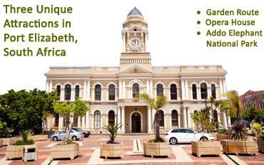 Unique Attractions in Port Elizabeth