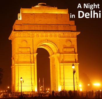 flights to delhi
