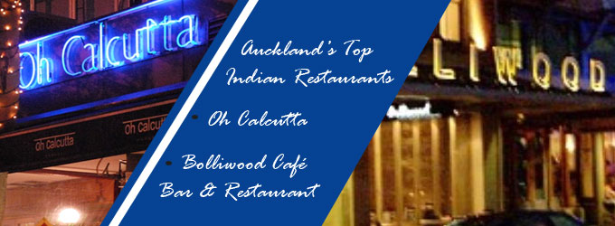 Auckland top restaurants