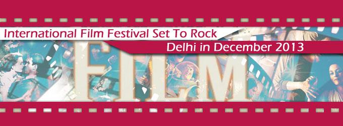 International film fest in delhi