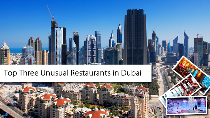 Top-Three-Unusual-Restaurants-in-Dubai