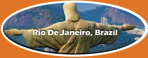 A Double Doze of Unparallel Luxury in Rio De Janeiro, Brazil!!