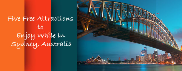 Five-Free-Attractions-to-Enjoy-While-in-Sydney,-Australia