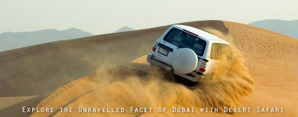 Explore-the-Unravelled-Facet-of-Dubai-with-Desert-Safari