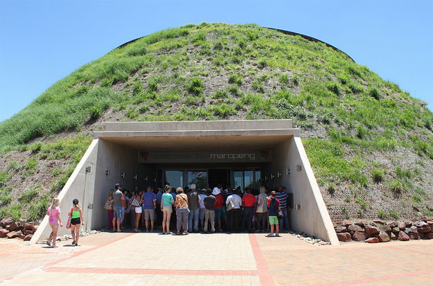Cradle of humankind by flowcomm / CC BY