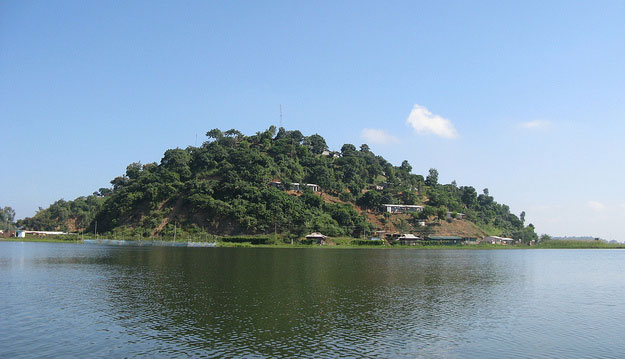 Islands of Manipur  by ch_15march/ CC BY