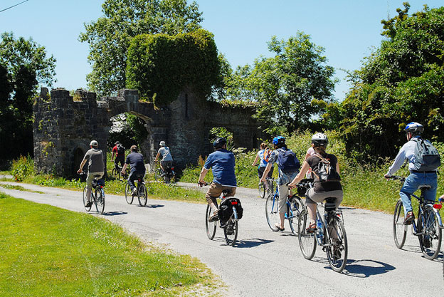 Galway by Bike week /CC BY