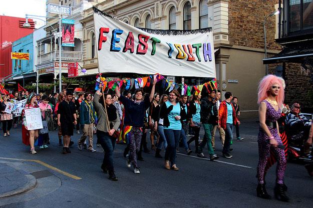 Feast-Festival