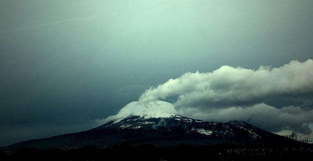 Mount Vesuvius by Carlo Mirante/ CC BY