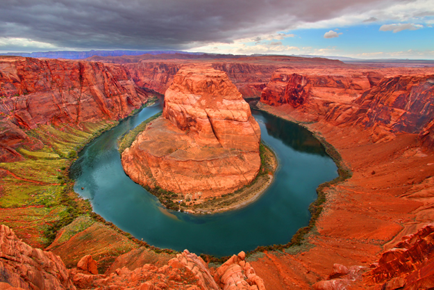 National Parks In The World Offer Breathtaking Experiences