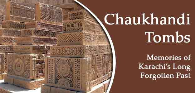 Chaukhandi-Tombs