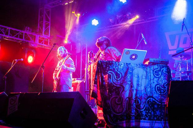 music festival  by Olga Kruglova/ CC BY