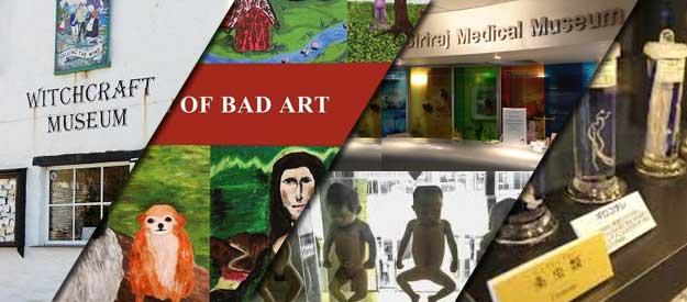 Some-Weird-Museums