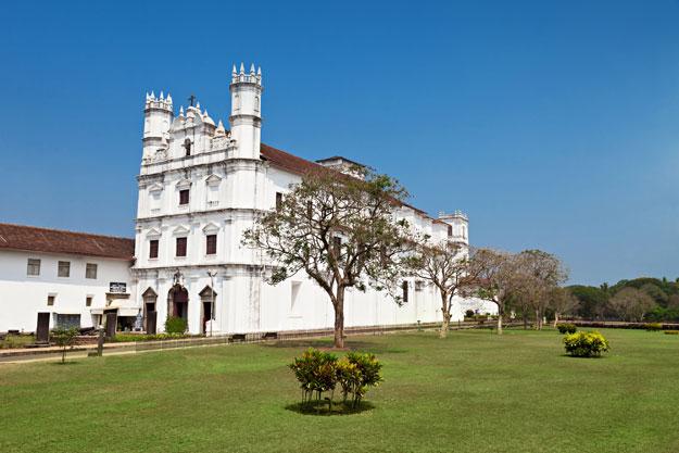 Panaji-Goa
