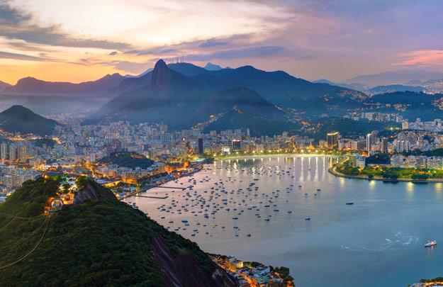 brazil-rio-de-janerio