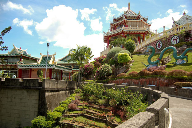 The-Taoist-Temple