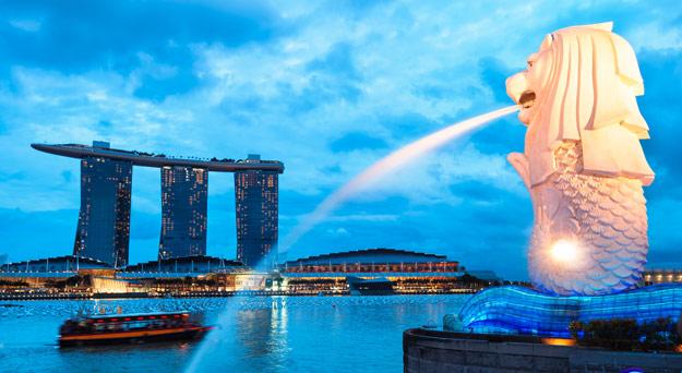 ZoukOut-Singapore