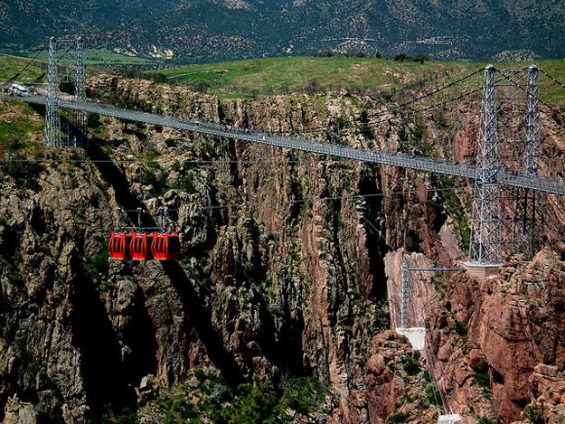Royal-Gorge-Bridge