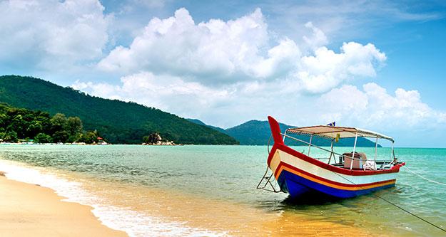 Pahang-Malaysia