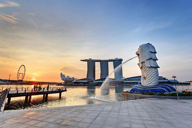 singaporre