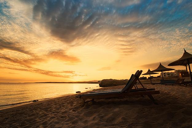 Sharm-El-Sheik