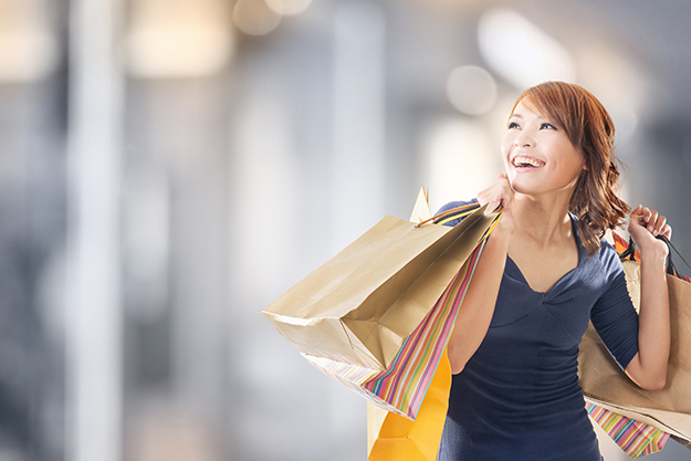 Shoping-dubai