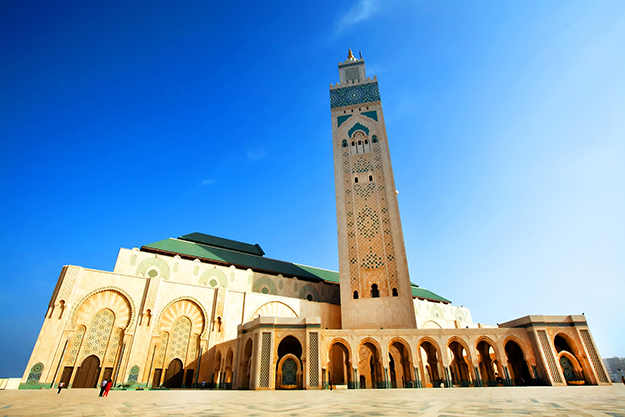 Morocco Tours From Vancouver