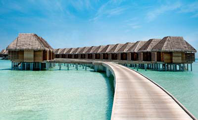 Only and One Reethi Rah