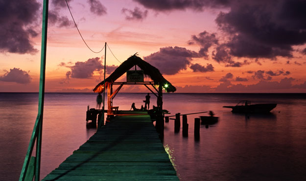 Tobago-Caribbean