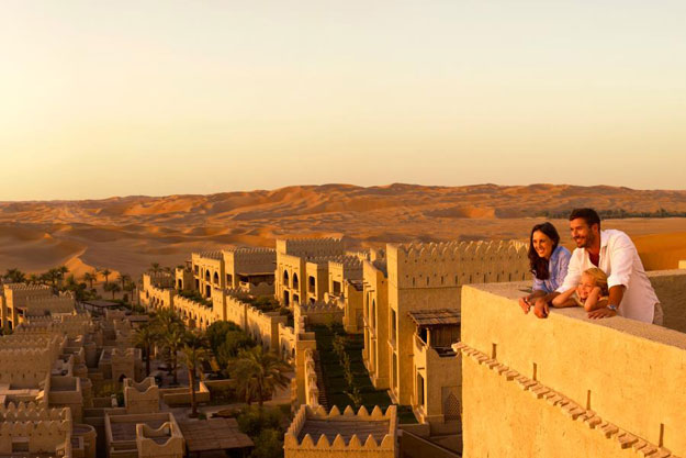 5 Of The Most Popular Attractions In Al Ain Uae
