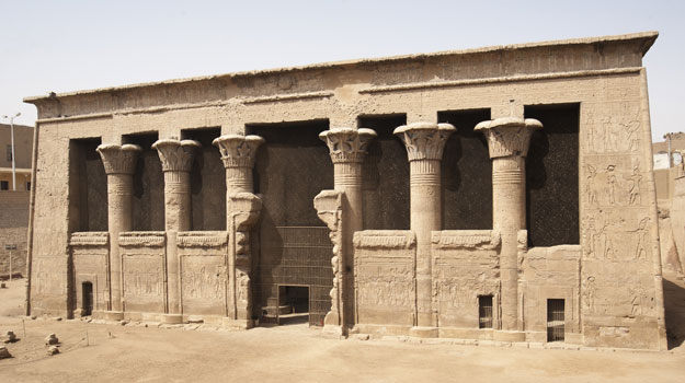 Temple-of-Osiris
