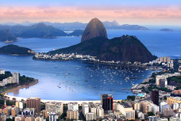 Brazil Holidays