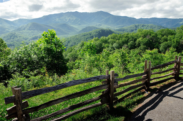 Great-Smoky-Mountains-park