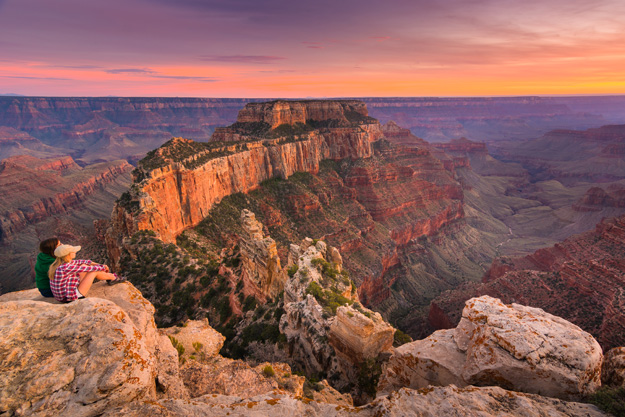 The-Great-Grand-Canyon