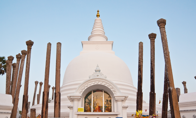 Thuparamaya,-Anuradhapura