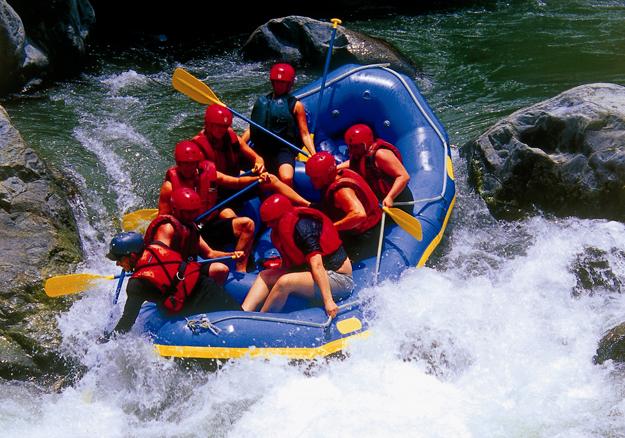 rafting-adventure