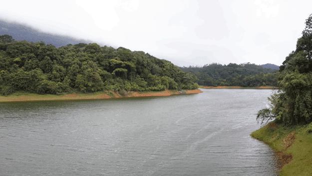 Valankulam-Lake
