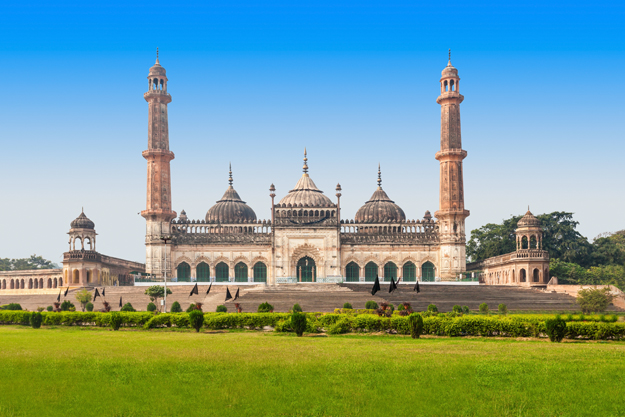 Lucknow-India