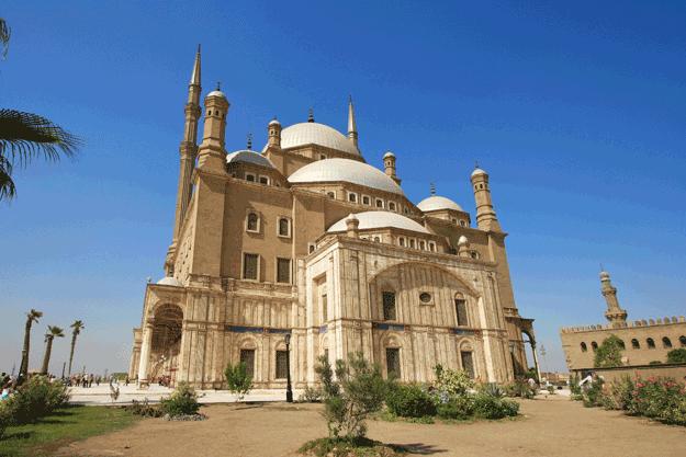 Mohamed-Ali-Mosque