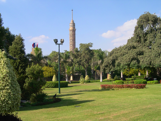 Gezira Center